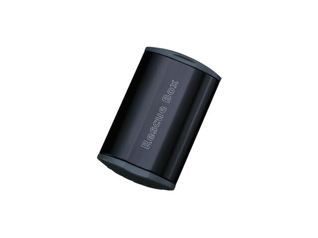 TOPEAK Rescue Box Noir